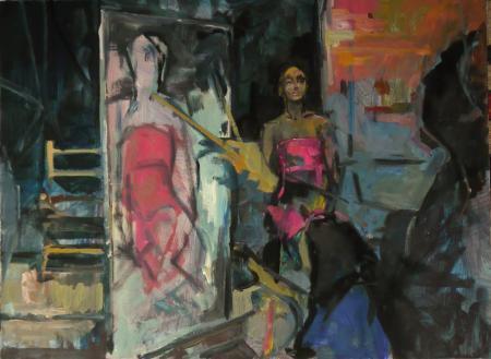 Exposition Renoir au Manoir