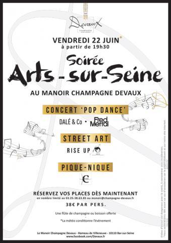 Arts-sur-Seine