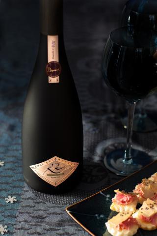 Côte des Bar | Champagne & Rosé des Riceys