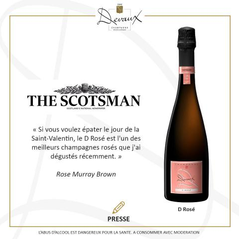 The Scotsman Magazine