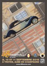 48h Automobiles de Troyes - 30ème anniversaire