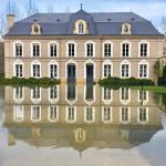 La Seine s'invite au Manoir Champagne Devaux …