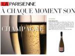 La Parisenne - D Rosé