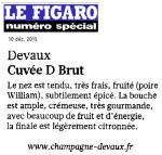 Le Figaro - Cuvée D