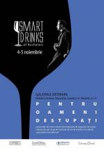 Smart Drinks à Bucarest