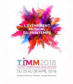 Touquet International Music Masters
